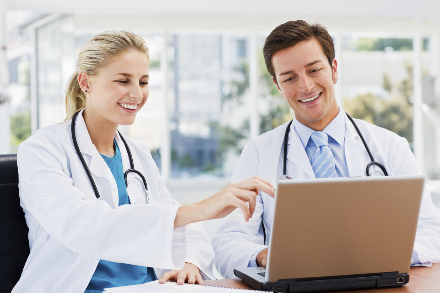 What support can you expect with your medical practice management system