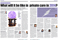 private health care